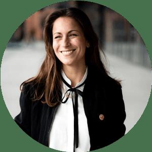 Melanie Schütze, nushu CEO